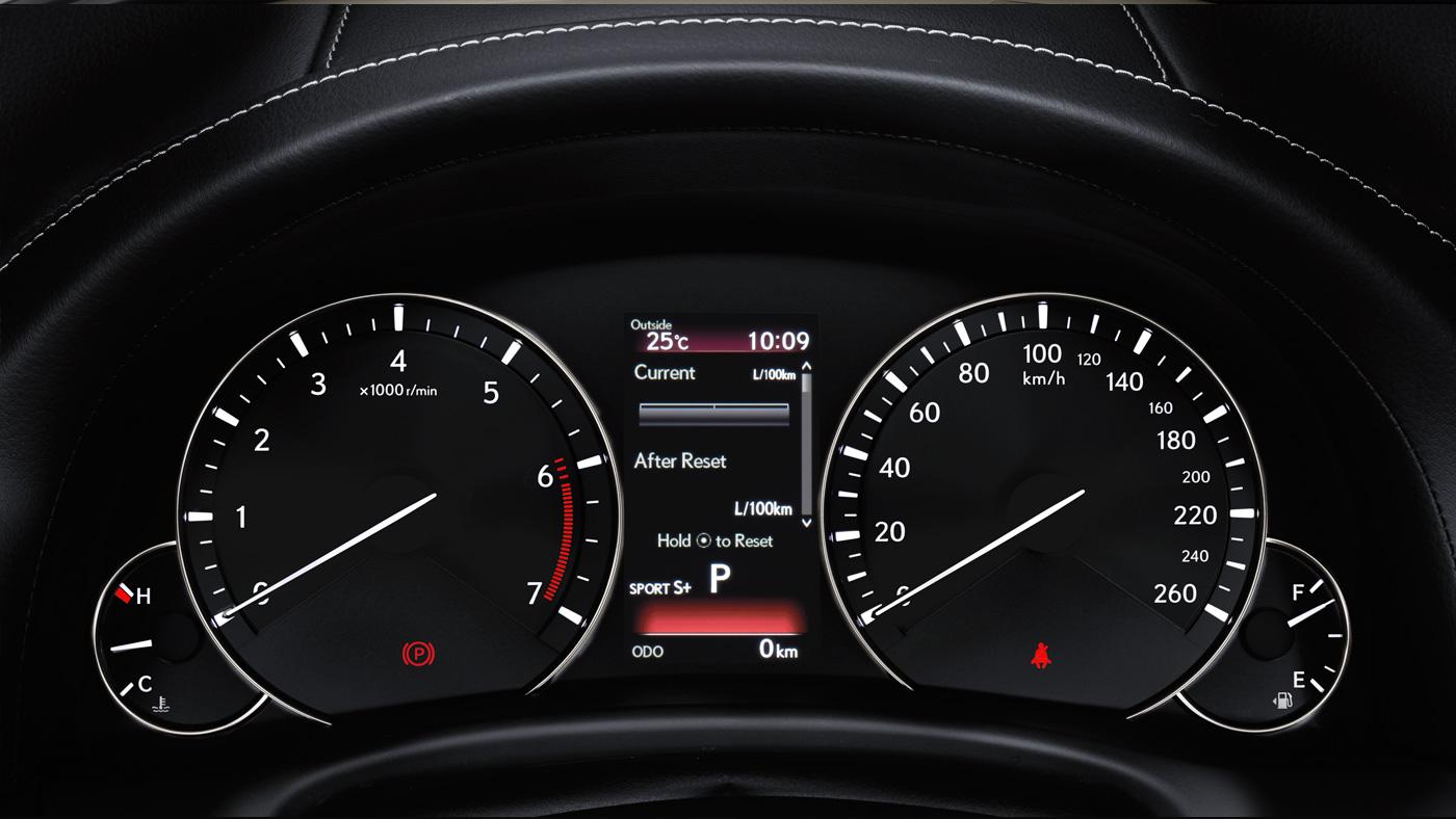 GS 200t